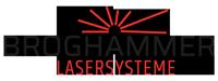 Broghammer Lasersysteme Logo